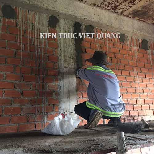 Công ty chuyên sửa chữa nhà trọn gói
