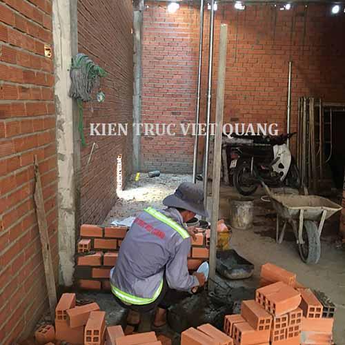 Công ty chuyên sửa chữa nhà phố