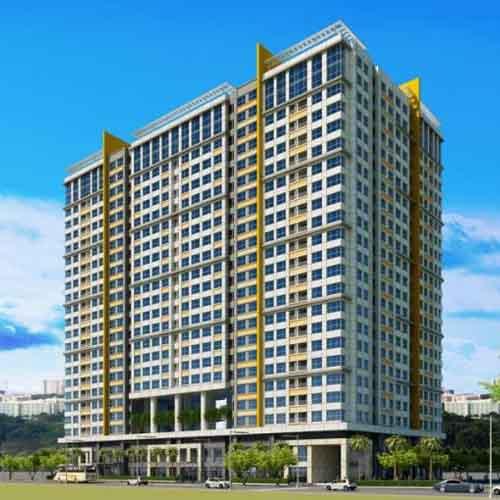 Công ty chuyên sửa nhà chung cư tại Tp hcm